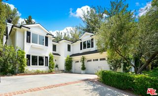 3060 Deep Canyon Dr, Beverly Hills, CA