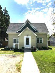 256 North Stout Avenue, Blackfoot ID