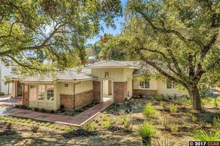 118 Sleepy Hollow Ln, Orinda, CA