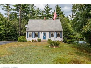 27 Cathedral Dr, Steep Falls, ME