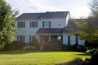 2218 Heather Ln, Gilbertsville, PA