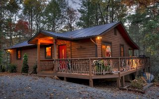 456 Harrison And Ada Rd, Blue Ridge, GA