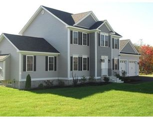 6 North Common Road #A, Westminster MA