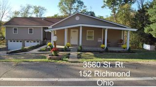 3580 State Route 152, Richmond, OH