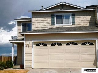 8839 Red Baron Boulevard, Reno NV