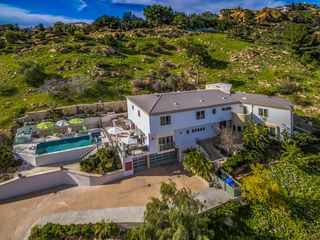 85 Stagecoach Road, Bell Canyon CA
