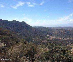 NO North Address, Agoura Hills CA