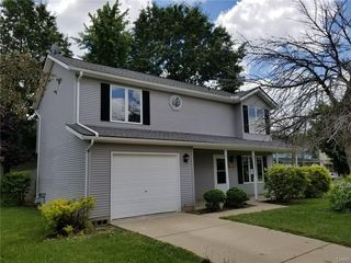 287 Fairview Court, Xenia OH