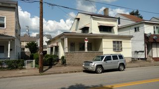 4515 Jacob St, Wheeling, WV