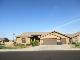 2313 S 45th Way, Yuma, AZ