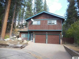 2 Elks Point Ct, Zephyr Cove, NV