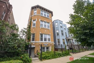2632 N Springfield Ave #2, Chicago, IL