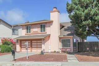 551 Avalon Dr, South San Francisco, CA