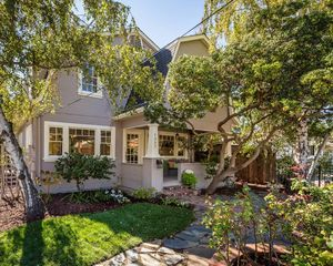 1357 Johnson St, Menlo Park, CA