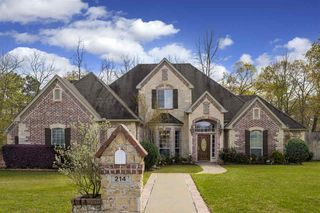214 Travis Peak Trail, White Oak TX