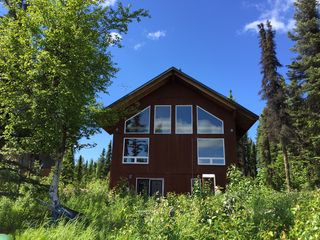 26629 W Lakeshore Cir, Willow, AK