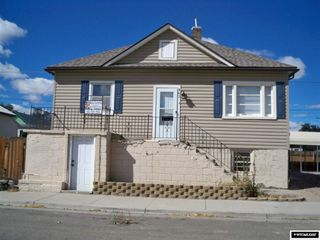 843 N Front St, Rock Springs, WY