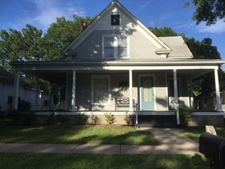 805 N C St, Wellington, KS