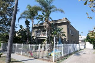 141 1/2 143 S, Los Angeles, CA