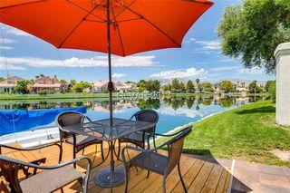 2809 Summer Lake Drive, Las Vegas NV