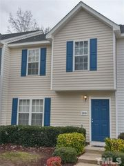 2243 Violet Bluff Ct, Raleigh, NC