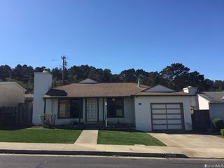 226 Mansfield Dr, South San Francisco, CA