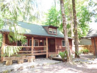 65615 E Timberline Dr E, Rhododendron, OR