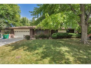 1632 S Eaton St, Lakewood, CO
