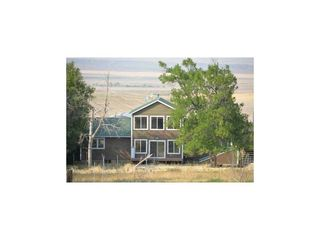 40 Acres Fls, Pryor, MT