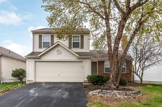 2475 Yagger Bay Dr, Hilliard, OH