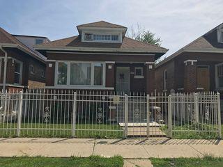 6143 South Talman Avenue, Chicago IL