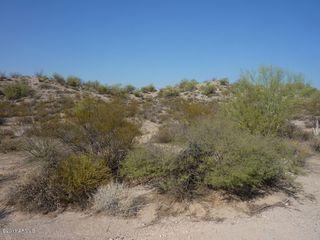 West Caballos Trail, Wickenburg AZ