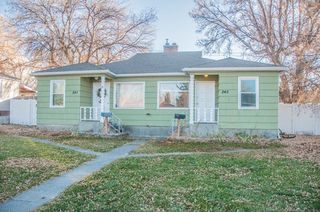 241 & 245 19th St, Idaho Falls, ID