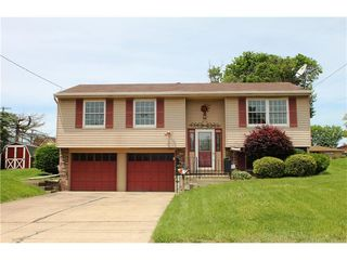 376 McWilliams Drive, Natrona Heights PA