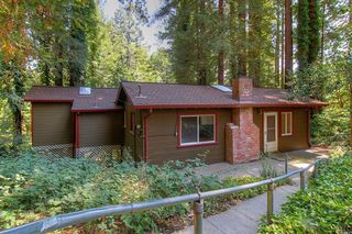 365 Summit Ave, Guerneville, CA
