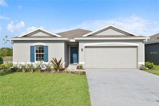 537 Lucerne Blvd, Winter Haven, FL