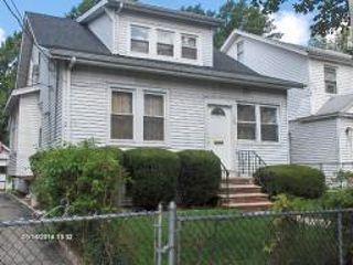 129 Melrose Avenue, Irvington NJ