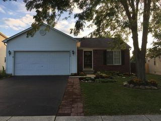 2179 Yagger Bay Dr, Hilliard, OH