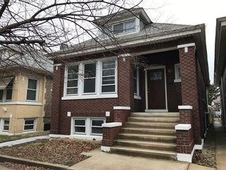 4934 S Kedvale Ave, Chicago, IL