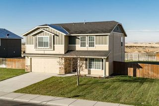 1725 SW Shaft Ave, Mountain Home, ID