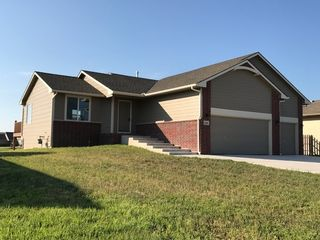 5406 S Meadowview St, Wichita, KS