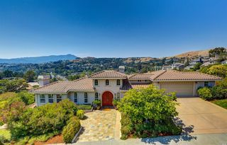 5 Upper Cecilia Way, Tiburon, CA