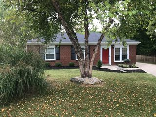 6810 Lake Buckhorn Ct, Louisville, KY