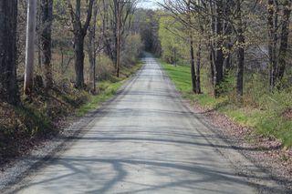 High Pastures Road, South Pomfret VT
