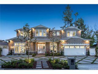 16067 Valley Wood Road, Sherman Oaks CA