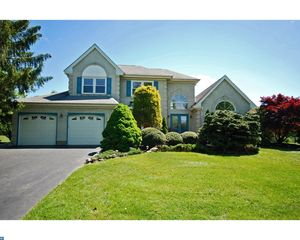 6 Wilson Way S, West Windsor, NJ