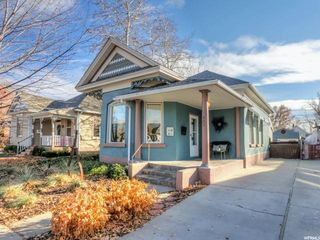 452 E Hollywood Ave, South Salt Lake, UT
