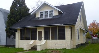 316 W Cherry St, Bluffton, IN