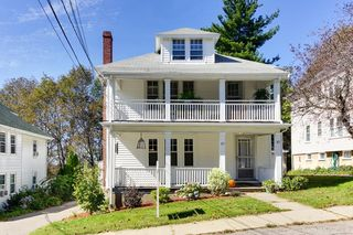 83 Bradford Rd #1, Watertown, MA