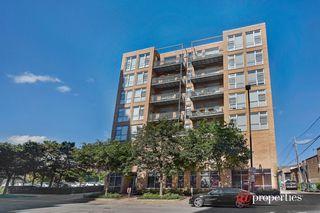 1572 Maple Avenue #605, Evanston IL